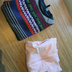 Sweatshirt fra h&m str S Lynlåstrøje f - Nyborg - Sweatshirt fra h&m str S Lynlåstrøje fra playboy str s Skriv for mere info. Sælges billigt - alt skal væk inden 29. juli - Nyborg
