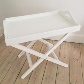 Bakkebord fra ilva 64x42 cm. Nypris 399, - København - Bakkebord fra ilva 64x42 cm. Nypris 399,- - København