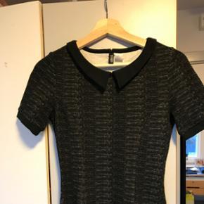 Skaterdress kjole fra H&M. Str 38. - Odense - Skaterdress kjole fra H&M. Str 38. - Odense
