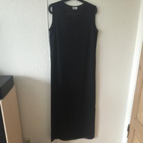Gennemsigtig vintage kjole, super cool u - Århus - Gennemsigtig vintage kjole, super cool udover et par højtaljede bukser - Århus
