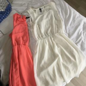 SommerKjoler fra H&M Str 34 - Rønne - SommerKjoler fra H&M Str 34 - Rønne