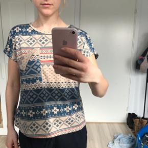Tshirt pattern S/M - København - Tshirt pattern S/M - København