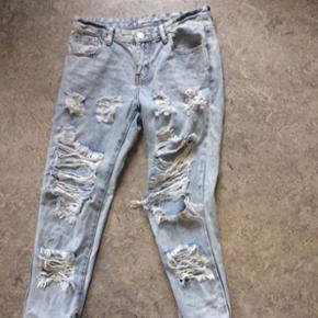 Bukser jeans mærke køb og salg | Find den bedste pris! side