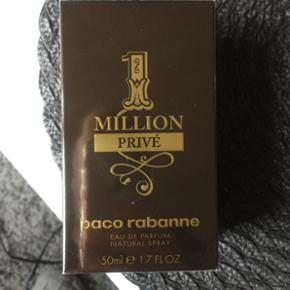 One million parfume sælges til mænd. U - København - One million parfume sælges til mænd. Uåbnet - København