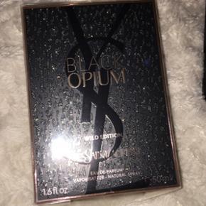 Ysl Yves Saint Laurent Opium parfume Wil - København - Ysl Yves Saint Laurent Opium parfume Wild edition. Ny. Mp 350 pp - København