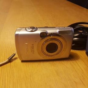 Kamera - Canon kompakt kamera - Horsens - Kamera - Canon kompakt kamera - Horsens