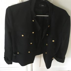 H&M jacket from the 70s. Lovely vintage  - København - H&M jacket from the 70s. Lovely vintage style.