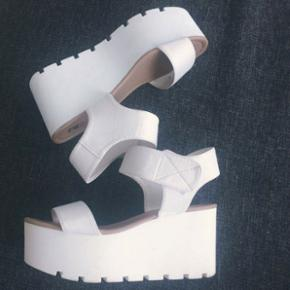 Sommer sko. Str 39 - Horsens - Sommer sko. Str 39 - Horsens