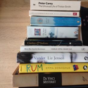 Div. Bøger. BYD! - Ringkøbing - Div. Bøger. BYD! - Ringkøbing