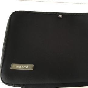 "Tech air neopren sleve til max 15,6"" lap - Skanderborg - Tech air neopren sleve til max 15,6"" laptop, fremstår som ny, røgfrit hjem. Afh Stilling - Skanderborg"