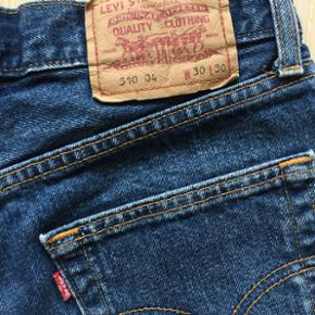 Levis shorts i rigtig god stand! ☺️  - Aalborg  - Levis shorts i rigtig god stand! ☺️ Passes af en small og evt lille medium. Tjek også mine andre annoncer - mærker som Zara, Burberry, Neo noir mm!