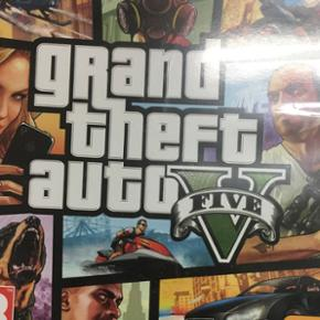 GTA 5 til PS3 . Byd  - GTA 5 til PS3 . Byd