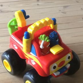 Bil fra play2learn - Esbjerg - Bil fra play2learn - Esbjerg