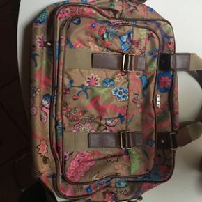 Computer eller skoletaske fra oilily - Vejle - Computer eller skoletaske fra oilily - Vejle