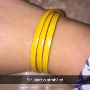 Sif Jakobs armbånd - Aalborg  - Sif Jakobs armbånd - Aalborg