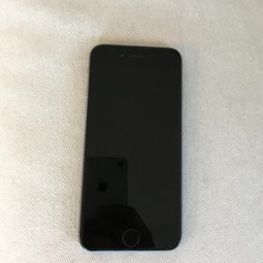 IPhone 6 sælges, da jeg har købt 7'ern - København - IPhone 6 sælges, da jeg har købt 7'ern. Den virker helt fint har ingen ridser eller noget. Passet og plejet. Fast pris. - København