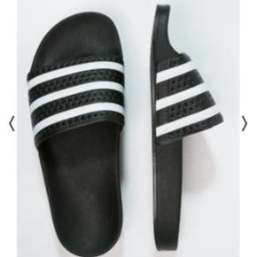Adidas - sandaler slippers sko - Århus - Adidas - sandaler slippers sko - Århus