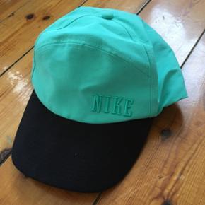 Nike kasket, brugt få gange, som ny - København - Nike kasket, brugt få gange, som ny - København