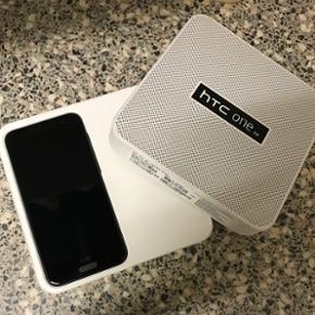 HTC ONE A9 16GB (Carbon Grey) 2 TB micro - Aalborg  - HTC ONE A9 16GB (Carbon Grey) 2 TB microSD kort 13 MP kamera HTC UltraPixel Sælger denne HTC ONE A9 Sprit ny uden nogen former for ridser eller flænger .. Prisen er sat til 3500 eller kom med et reélt bud :) Kvittering haves :) - Aalborg