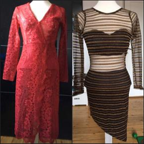 Dresses size xs/s Never used Sell becaus - København - Dresses size xs/s Never used Sell because too small for me - København