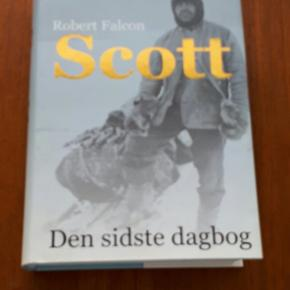 Dagbog fra ekspeditionen til Sydpolen i  - Aalborg  - Dagbog fra ekspeditionen til Sydpolen i 1910 - Aalborg