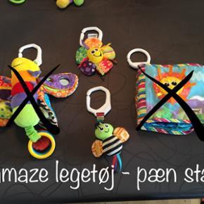 Sælger dette lamaze legetøj - Skive - Sælger dette lamaze legetøj - Skive