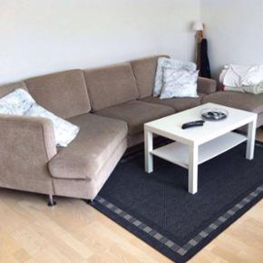Sofa tilslag! Lækker og flot sofa! Sæl - Randers - Sofa tilslag! Lækker og flot sofa! Sælges da jeg gerne vil havde en sovesofa!