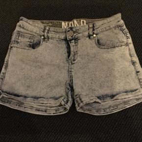 MONO str.16 år cowboy shorts. Brugt få - Næstved - MONO str.16 år cowboy shorts. Brugt få gange, som nye. Modtager swipp og mobile pay. - Næstved