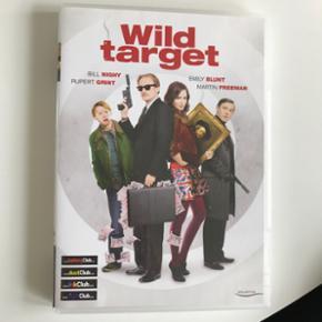 Wild Target film - Kolding - Wild Target film - Kolding