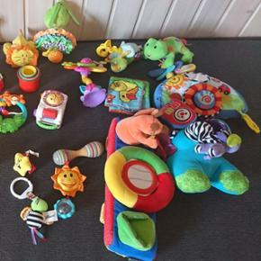 28 stk legetøj. Brugt men ikke ødelagt - Thisted - 28 stk legetøj. Brugt men ikke ødelagt ☺️sender gerne - Thisted