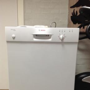 Bosch electronic opvaskemaskine - Ribe - Bosch electronic opvaskemaskine - Ribe