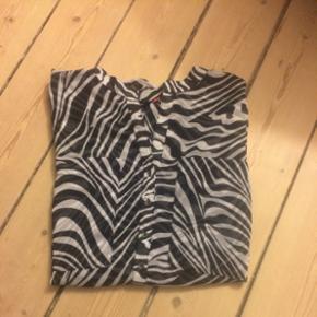 Tynd skjorte fra Only ❤️ Str. M. - Hjørring - Tynd skjorte fra Only ❤️ Str. M. - Hjørring