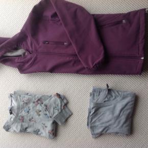 Passer Str. 164 Pige tøj pakke nr. 2 Ja - Vejle - Passer Str. 164 Pige tøj pakke nr. 2 Jakke, bluse og natkjole m. Minier mouse. Befinder sig i Vejle - Vejle