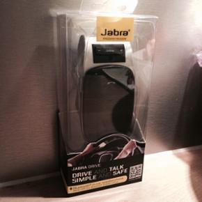 Jabra handsfree Bluetooth anlæg til bil - København - Jabra handsfree Bluetooth anlæg til bil Virker upåklageligt. - København