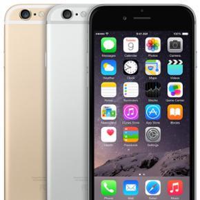 IPhone 6 Den fejler intet og står som n - København - IPhone 6 Den fejler intet og står som ny oplader med følger Min pris er 2.800kr - København