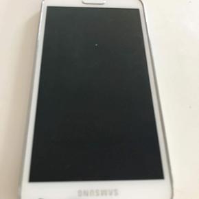 Samsung Galaxy S5 - fra august 2015, har - Haderslev - Samsung Galaxy S5 - fra august 2015, har altid været i etui og ingen ridser på skærm