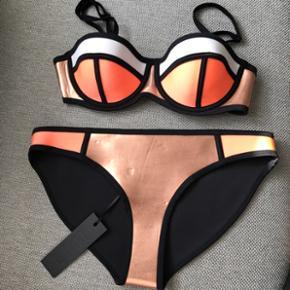 551d32dd8 Bikini underdel triangl køb og salg | Find den bedste pris!
