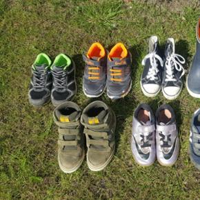 Nike 32 sko køb, salg og brugt lige her   Se mere her
