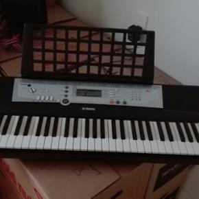 Keyboard, Yamaha YPT-200 - København - Keyboard, Yamaha YPT-200 - København