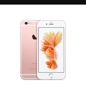 IPhone 6s 64 GB rosa guld Fejler intet.. - Viborg - IPhone 6s 64 GB rosa guld Fejler intet.. Byttet via forsikring i december 2016, dvs. 9 mdr. Gammel. Realistiske bud modtages. Skambud besvares ikke. - Viborg