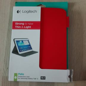 Protective case til Samsung Galaxy Tab 3 - Vejle - Protective case til Samsung Galaxy Tab 3. Aldrig brugt. - Vejle