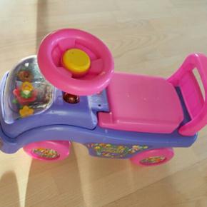 Bil gåvogn - Randers - Bil gåvogn - Randers