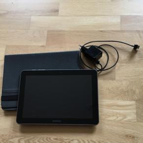 Samsung Galaxy Tab GT-P7510 16GB - Århus - Samsung Galaxy Tab GT-P7510 16GB - Århus