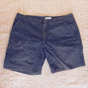 Henri Lloyd sejler-shorts i mørkeblå s - Århus - Henri Lloyd sejler-shorts i mørkeblå stærkt stof. - Århus