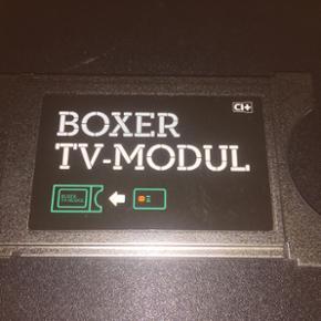 Boxer tv modul til digital boxer tv. - Hjørring - Boxer tv modul til digital boxer tv. - Hjørring