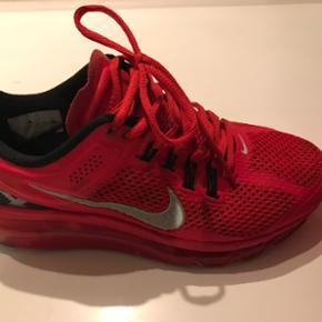 Nike air max , brugte men lækker sko st - København - Nike air max , brugte men lækker sko str 36 - København