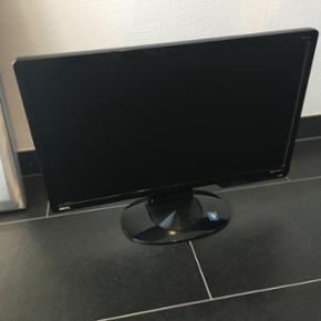 Computerskærm fra benQ 17 tommer - Esbjerg - Computerskærm fra benQ 17 tommer - Esbjerg