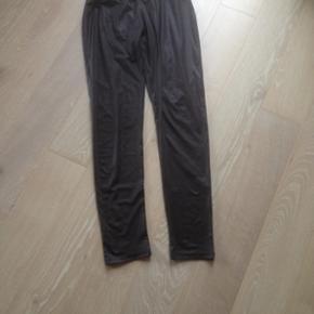 Blanke sorte leggings str m/L sisters po - Fredericia - Blanke sorte leggings str m/L sisters point - Fredericia