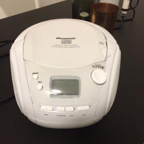 Prosonic cd afspiller - Randers - Prosonic cd afspiller - Randers