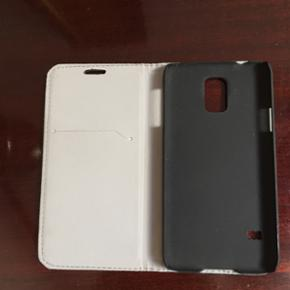 Samsung galaxy s5 cover 30 kr. Brugt i 2 - Aalborg  - Samsung galaxy s5 cover 30 kr. Brugt i 2 måneders tid. - Aalborg